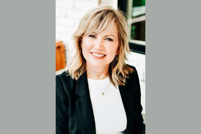 Portrait of Vicki MacDonald - Staging & Logistics Manager